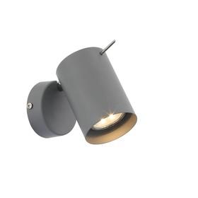 Светильник FANALE, 3Вт GU10, цвет серый