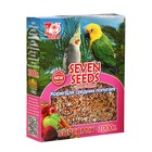 Корм Seven Seeds SUPERMIX для средних попугаев, 1 кг