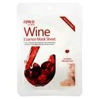 с экстрактом красного вина