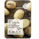 с экстрактом картофеля
