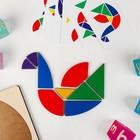 Головоломка «Колумбово яйцо» с карточками - Фото 2