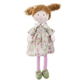 Кукла текстильная Мир детства «Маринка-смешинка»