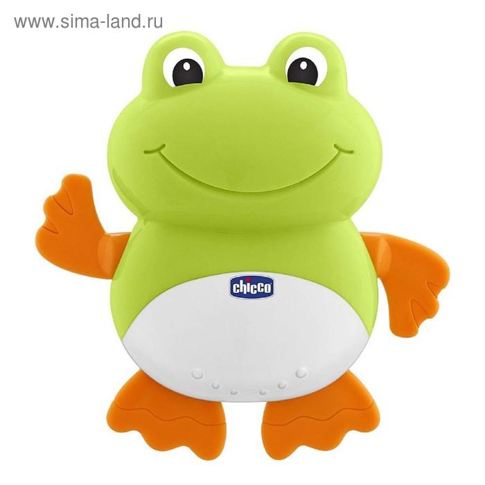 Игрушка для ванной Chicco «Лягушонок», от 6 месяцев