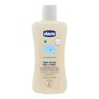 Шампунь для волос и тела без слез Chicco Baby Moments, с овсом, 200 мл