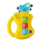Игрушка музыкальная Chicco «Гитара», от 3 месяцев