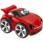 Машинка Chicco Turbo Touch Redy, цвет красный, от 2 лет