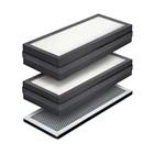 Комплект сменных фильтров Tion F7+HEPA Н11+АК, для бризера Tion O2