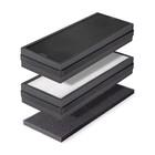 Комплект фильтров Tion G4+HEPA H11+AK-XL для бризера Tion 3S