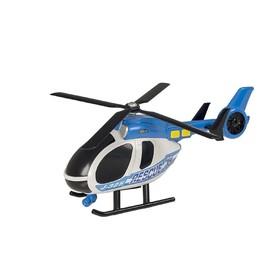Игрушка Teamsterz «Спасательный вертолёт», со световыми и звуковыми эффектами, 25 см