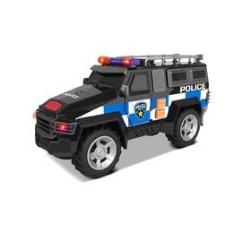 Игрушка Teamsterz «Внедорожник спецслужб», со световыми и звуковыми эффектами, 25 см