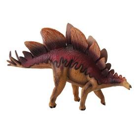 Фигурка динозавра «Стегозавр», 16 см