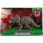 Фигурка динозавра «Трицератопс», 16 см