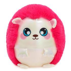 Мягкая игрушка «Скуизамалс» 3Deez De-lux 20 см, цвета МИКС