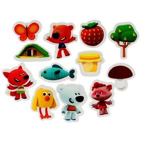 Игрушка для ванны «Капитошка Ми-ми-мишки»
