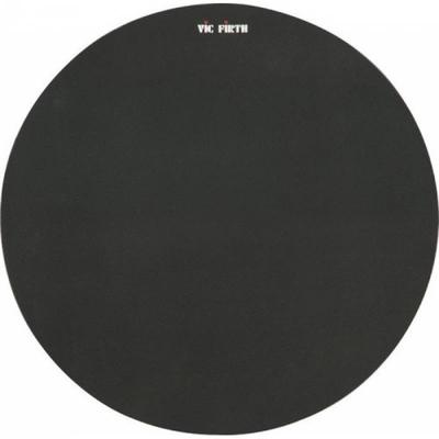 """Индивидуальные сурдины VIC FIRTH MUTE13 (накладка Soud-of) для 13"""" барабана."""