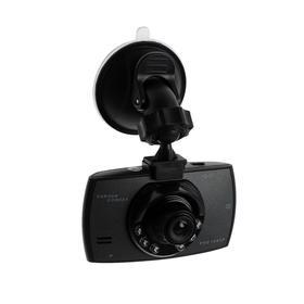 Видеорегистратор TORSO '23 февраля', разрешение HD 1920x1080P, TFT 2.4, угол обзора 100° Ош