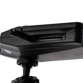 Видеорегистратор TORSO 'Новый год', разрешение HD 1920x1080P, TFT 2.5, угол обзора 100° Ош