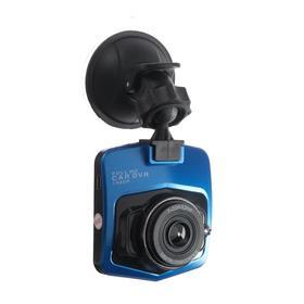Видеорегистратор TORSO '23 февраля', разрешение HD 1920x1080P, TFT 2.4, угол обзора 140° Ош