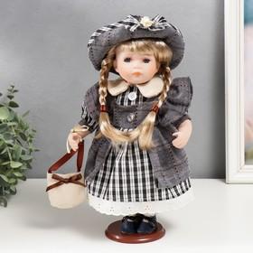 Кукла коллекционная 'Аннушка' Ош