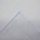 Постельное бельё 1,5 сп Samy «Зигзаг» 147х215 см, 150х215 см, 70х70 см -2 шт - Фото 2