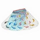 """SPA-коврик для ванны """"Дельфины"""" 34х68 см - Фото 4"""