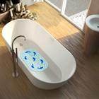 """SPA-коврик для ванны """"Дельфины"""" 34х68 см - Фото 2"""