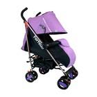 Коляска-трость Farfello S908, цвет фиолетовый