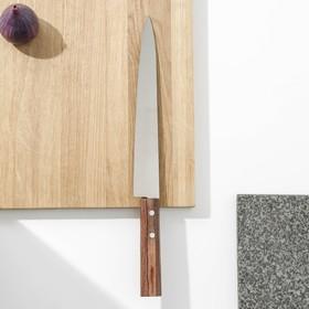 Нож кухонный Kioto, лезвие 23 см