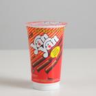 Печенье Meiji Yan Yan Mini с шоколадным кремом, 30 г