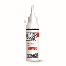 Трансмиссионное масло IPONE TRANSCOOT DOSE, 80W90, 125мл Ош