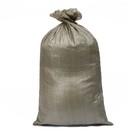 Мешок ПП, 50 ? 90 см, на 40 кг, зелёный