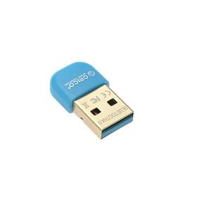 Bluetooth-адаптер Orico BTA-403, вер 4.0, до 3 Мбит/с, USB, синий