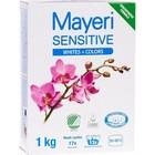 Стиральный порошок Mayeri Sensitive, универсальный, 1 кг
