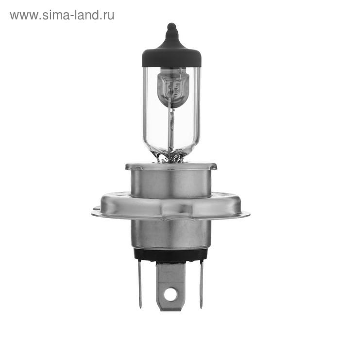 Лампа автомобильная NARVA H4, 12 В, 60/55 Вт, 48881 C1