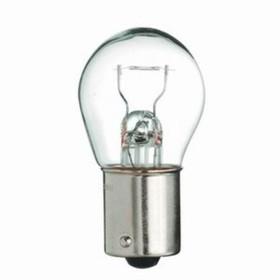 Лампа автомобильная General Electric Extra Life, P21W, 12 В, 21 Вт, 1057LFD