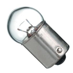 Лампа автомобильная General Electric, R10W, 12 В, 10 Вт, 17256 (2641)