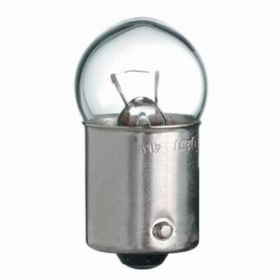 Лампа автомобильная General Electric Sportlight +30%, R5W, 12 В, 5 Вт, 45342 (2619NH)