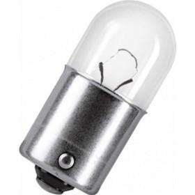 Лампа автомобильная Bosch Longlife Daytime, R5W, 12 В, 5 Вт, 1987302284