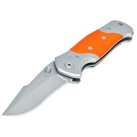 Складной нож TRUPER 16981, нержавеющая сталь