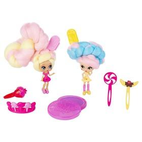 Игровой набор «Сахарная милашка №3», 2 фигурки