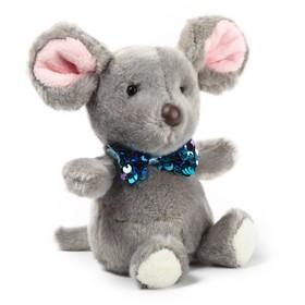 Мягкая игрушка «Мышонок», 18 см