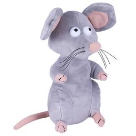 Мягкая игрушка «Мышь» 21 см