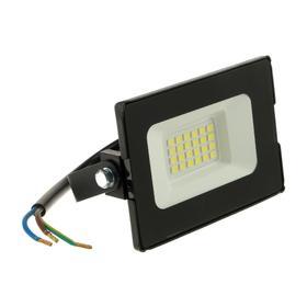Прожектор светодиодный duwi eco, 20 Вт, 1600 Лм, 6500 К, IP65 Ош