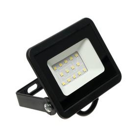 Прожектор светодиодный REV, 10 Вт, 6500 К, 800 Лм, IP65 Ош