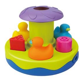 Игрушка для купания «Карусель»