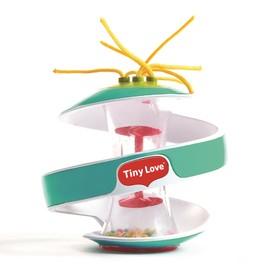 Развивающая игрушка «Чудо-шар синий»
