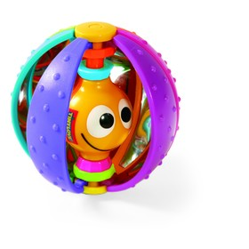 Развивающая игрушка «Волшебный шар»