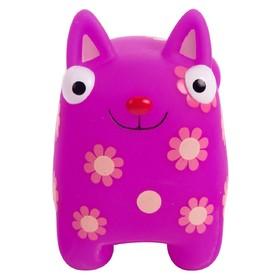 Игрушка для ванной «Кошечка Мяу»