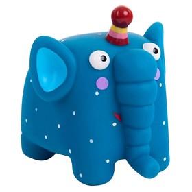 Игрушка для ванной «Слон Ду-Ду»