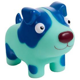 Игрушка для ванной «Собачка Гав-Гав»